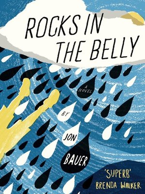 cover image of Rocks in the Belly