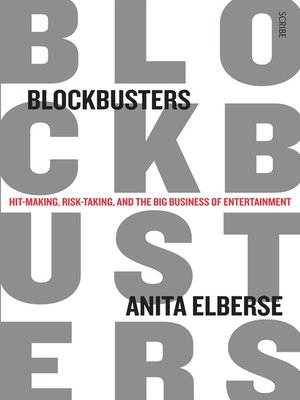 cover image of Blockbusters