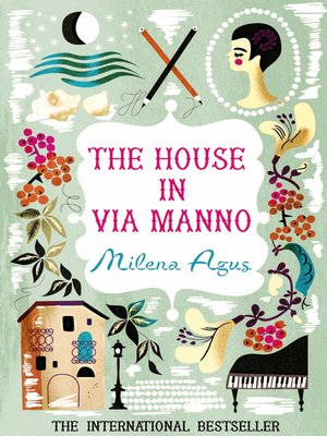 cover image of The House in Via Manno