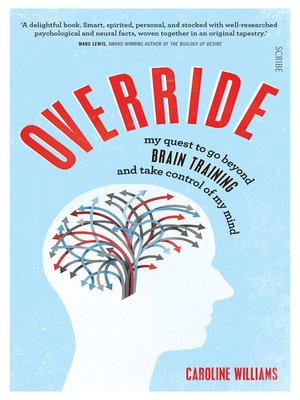 cover image of Override