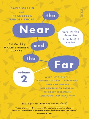 cover image of The Near and the Far Volume 2