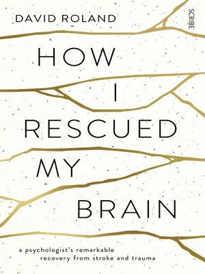 cover image of How I Rescued My Brain