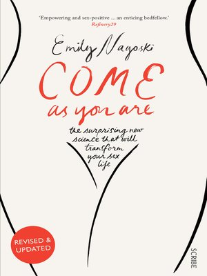 cover image of Come as You Are