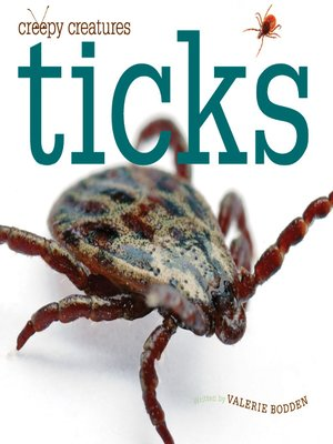 cover image of Ticks