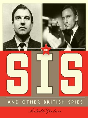cover image of The SIS and Other British Spies