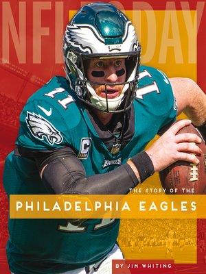 cover image of Philadelphia Eagles