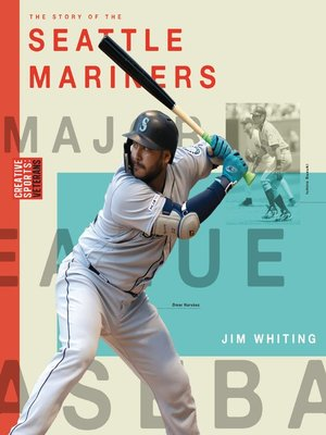 cover image of Seattle Mariners