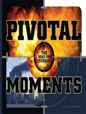 cover image of Pivotal Moments