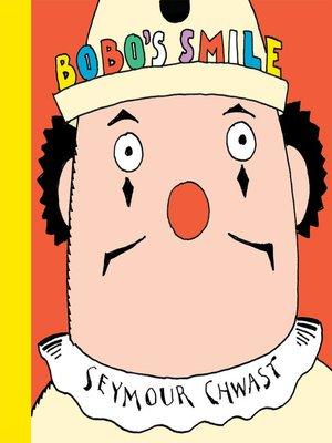 cover image of Bobo's Smile