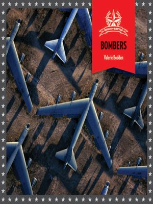 cover image of Bombers