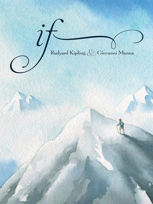 cover image of If