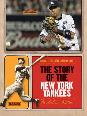 cover image of The Story of the New York Yankees