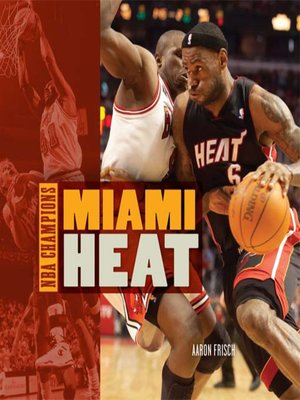 cover image of Miami Heat