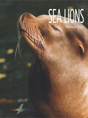 cover image of Sea Lions