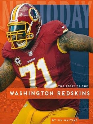 cover image of Washington Redskins
