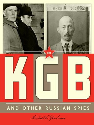 cover image of The KGB and Other Russian Spies