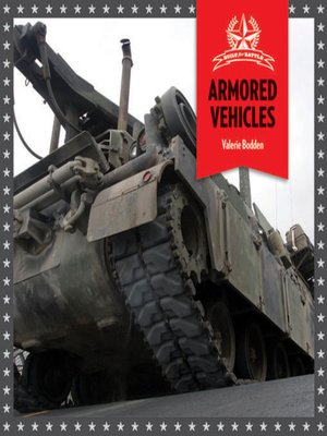 cover image of Armored Vehicles