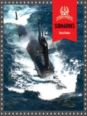 cover image of Submarines