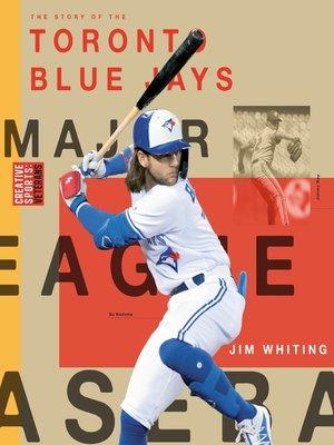 cover image of Toronto Blue Jays