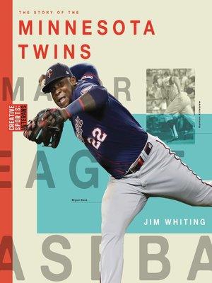 cover image of Minnesota Twins