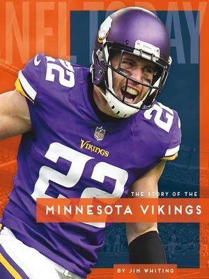cover image of Minnesota Vikings