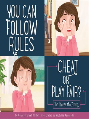 cover image of You Can Follow Rules