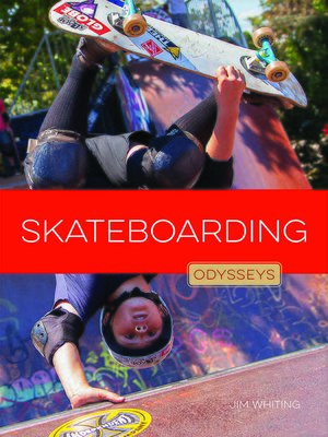 cover image of Skateboarding