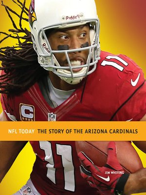 cover image of The Story of the Arizona Cardinals