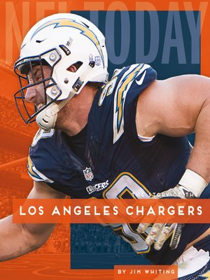 cover image of Los Angeles Chargers