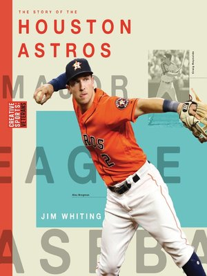 cover image of Houston Astros