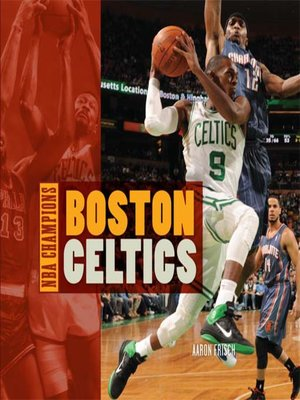 cover image of Boston Celtics
