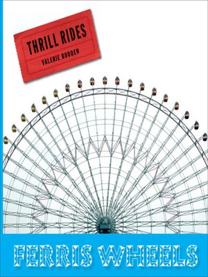 cover image of Ferris Wheels