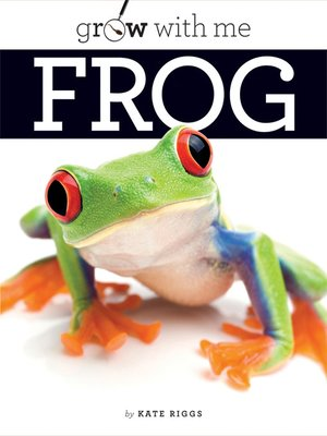 cover image of Frog