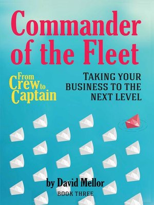 cover image of Commander of the Fleet