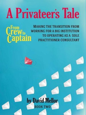 cover image of A Privateer's Tale