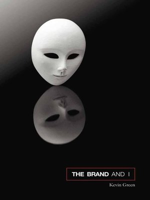 cover image of The Brand and I