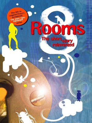 cover image of Eight Rooms