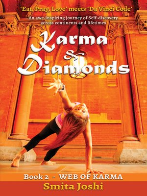 cover image of Web of Karma