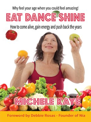 cover image of EAT DANCE SHINE