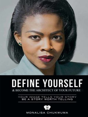cover image of Define Yourself