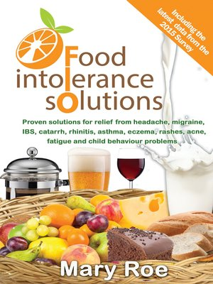 cover image of Food Intolerance Solutions