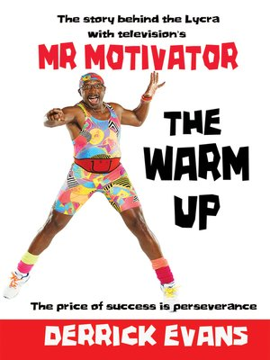 cover image of The Warm Up