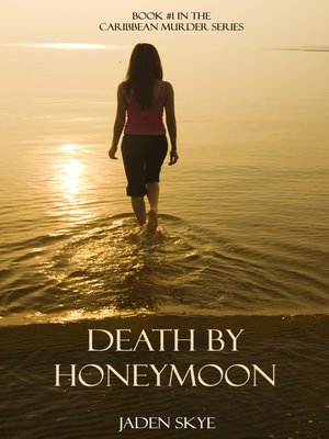 cover image of Death by Honeymoon
