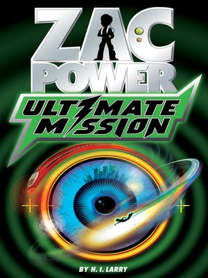 cover image of Ultimate Mission