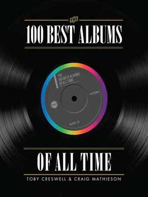 cover image of 100 Best Albums Of All Time