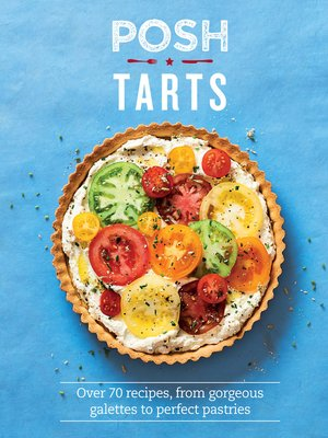 cover image of Posh Tarts