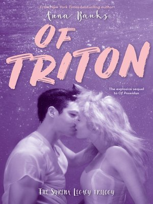 cover image of Of Triton