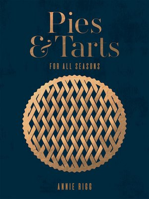 cover image of Pies & Tarts