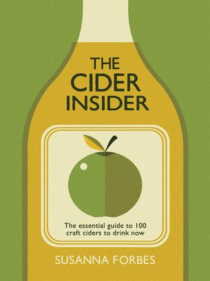 cover image of The Cider Insider