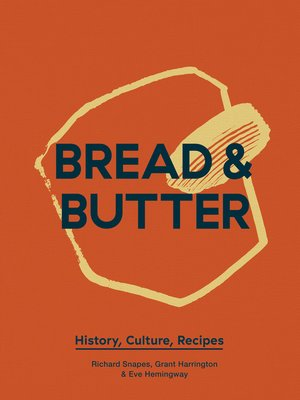 cover image of Bread & Butter